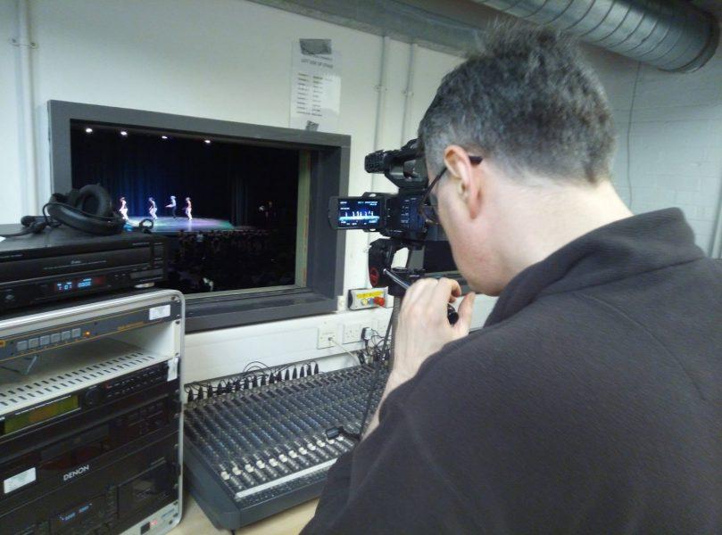 vision 4 dreams, film, production, school, media, camera